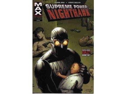 Supreme Power: Nighthawk #002