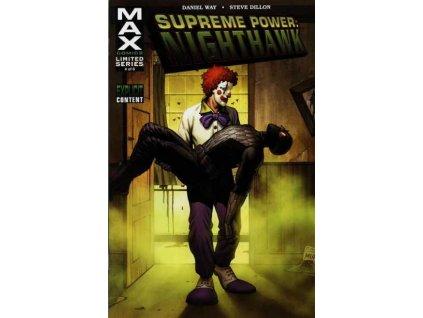Supreme Power: Nighthawk #004