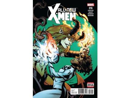 All-New X-Men #016