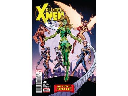 All-New X-Men #019