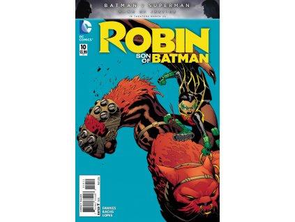 Robin son of Batman #010
