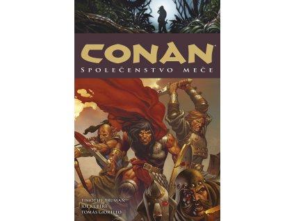 CONAN 9