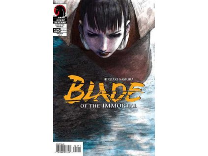 Blade of the Immortal #125