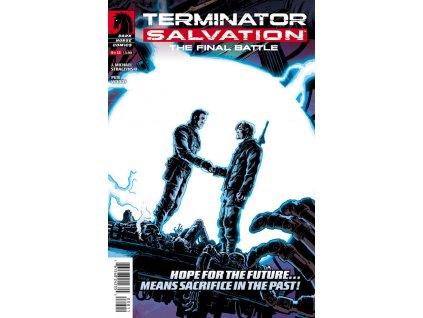 Terminator Salvation: The Final Battle #008