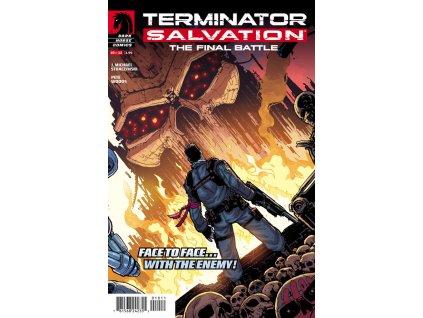 Terminator Salvation: The Final Battle #010