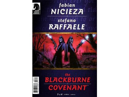 Blackburne Covenant #003