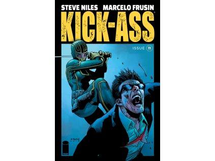 Kick-Ass #011