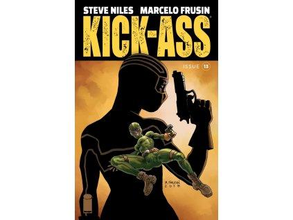 Kick-Ass #013