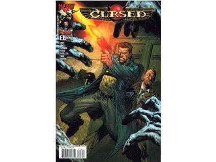 Cursed #003