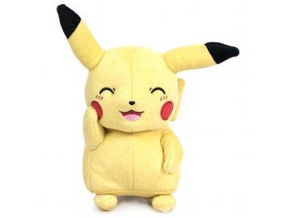 Figurka: Pokemon Pikachu plush toy 25 cm
