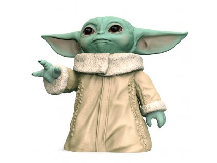 Figurka: Star Wars Yoda The Child action figure