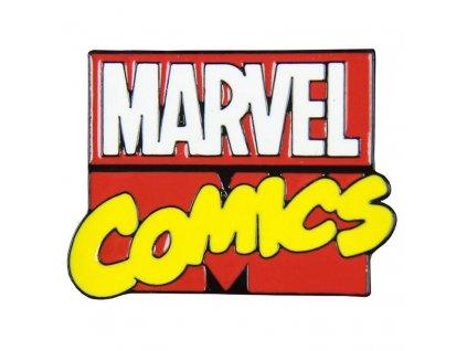 Brož: Marvel Avengers bagde