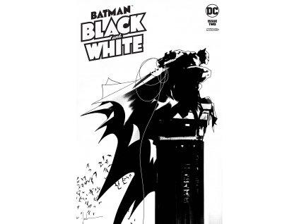 Batman Black & White #002
