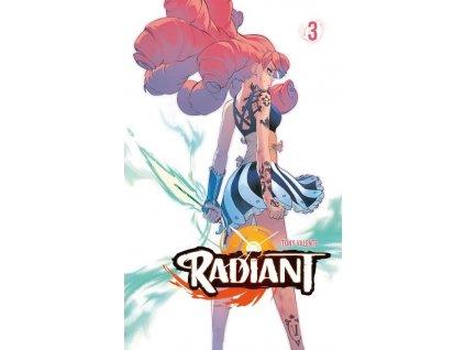 Radiant #03