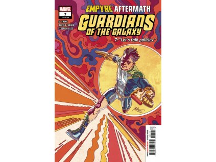 Guardians of the Galaxy #169 (7)