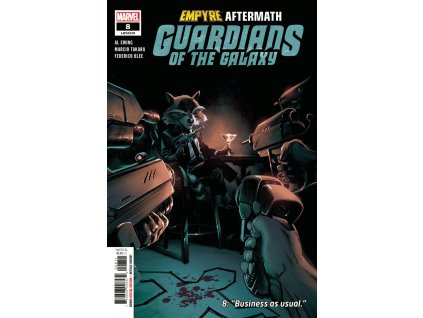 Guardians of the Galaxy #170 (8)