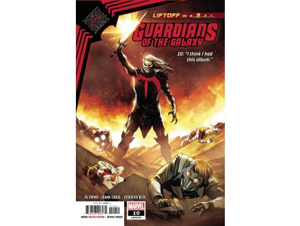 Guardians of the Galaxy #172 (10)