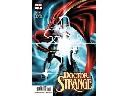 Doctor Strange #017