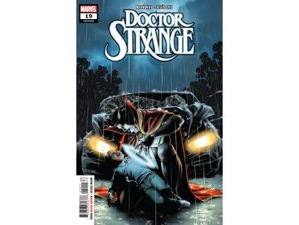 Doctor Strange #019