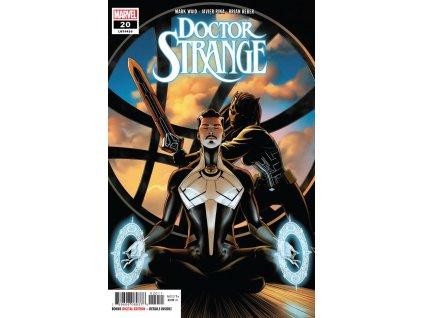 Doctor Strange #020