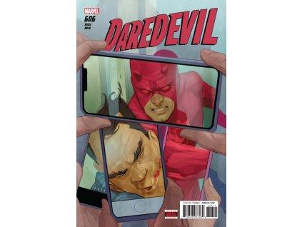 Daredevil #606 (40)
