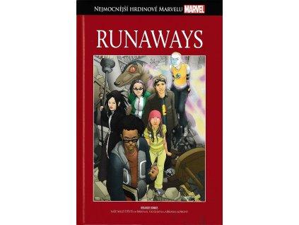 NHM #065: Runaways (rozbaleno)