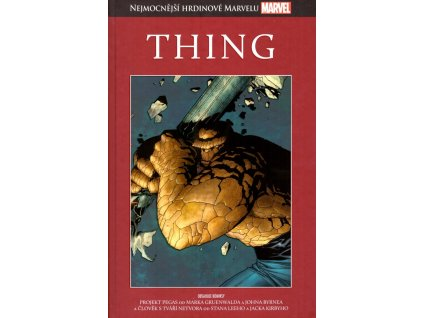 NHM #066: Thing (rozbaleno)