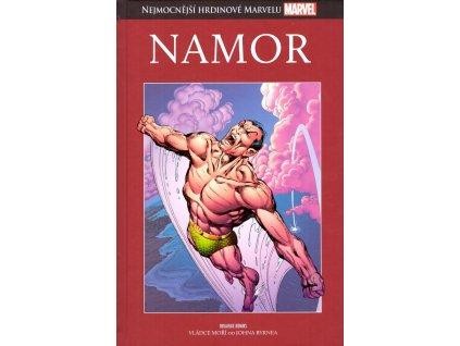 NHM #067: Namor (rozbaleno)