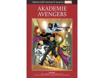 NHM #068: Akademie Avengers (rozbaleno)
