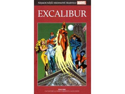 NHM #076: Excalibur (rozbaleno)
