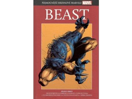 NHM #031: Beast (rozbaleno)