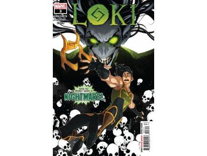 Loki #003