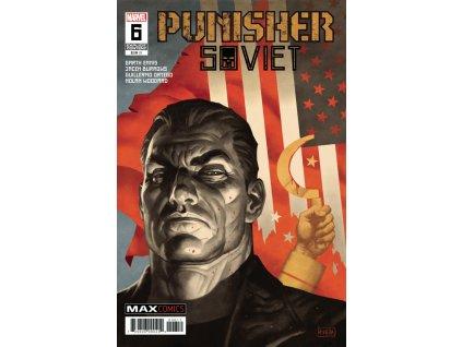 Punisher: Soviet #006