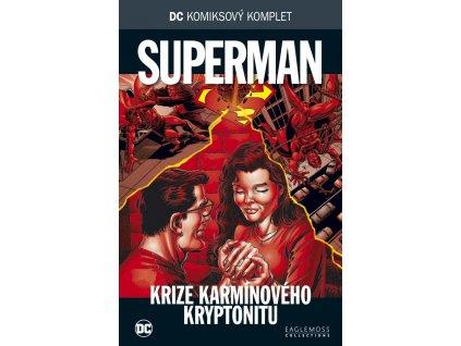 DCKK #069: Superman - Krize karmínového kryptonitu (rozbaleno)