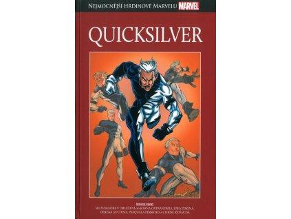 NHM #086: Quicksilver (rozbaleno)