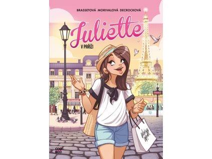 Juliette: V Paříži