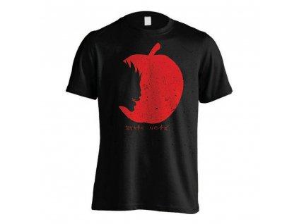 Tričko: Death Note Ryuks Apple
