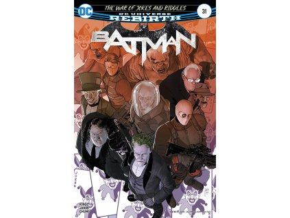 Batman #031