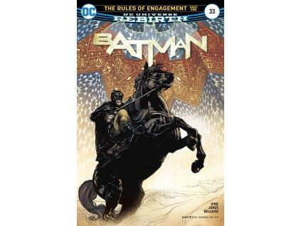 Batman #033