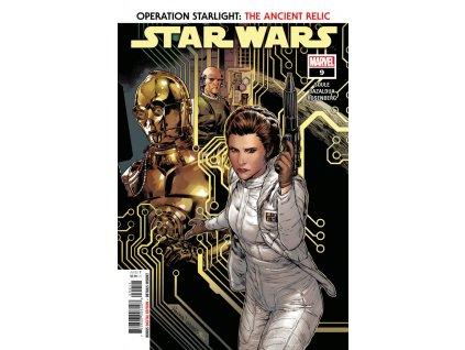 Star Wars #009