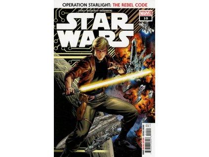 Star Wars #010