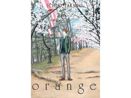 Orange #06