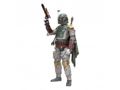 Figurka: Boba Fett - Star Wars Black Series