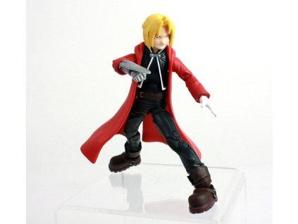 Figurka: Fullmetal Alchemist - Edward Elric