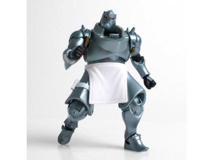 Figurka: Fullmetal Alchemist - Alphonse Elric