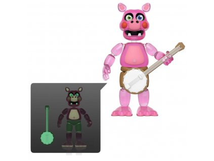Figurka: Pig Patch (Translucent) - Five Nights at Freddy's