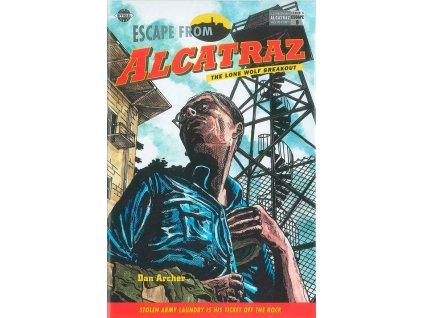 Escape From Alcatraz #009