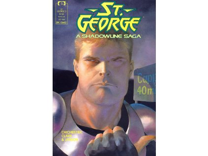 St. George #003
