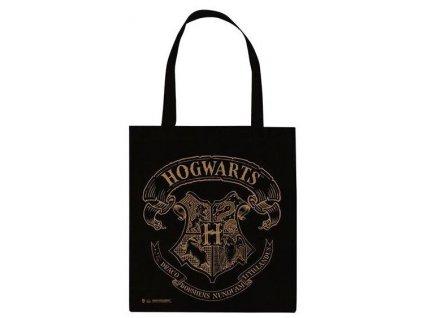 Plátěná taška Harry Potter - Hogwarts