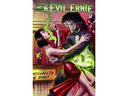 Evil Ernie #006